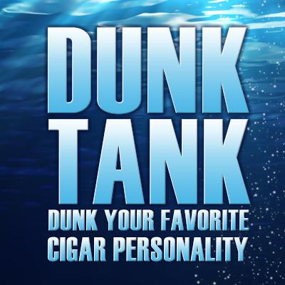 dunk-tank